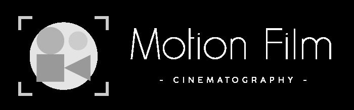 Motion Film - Cinematography